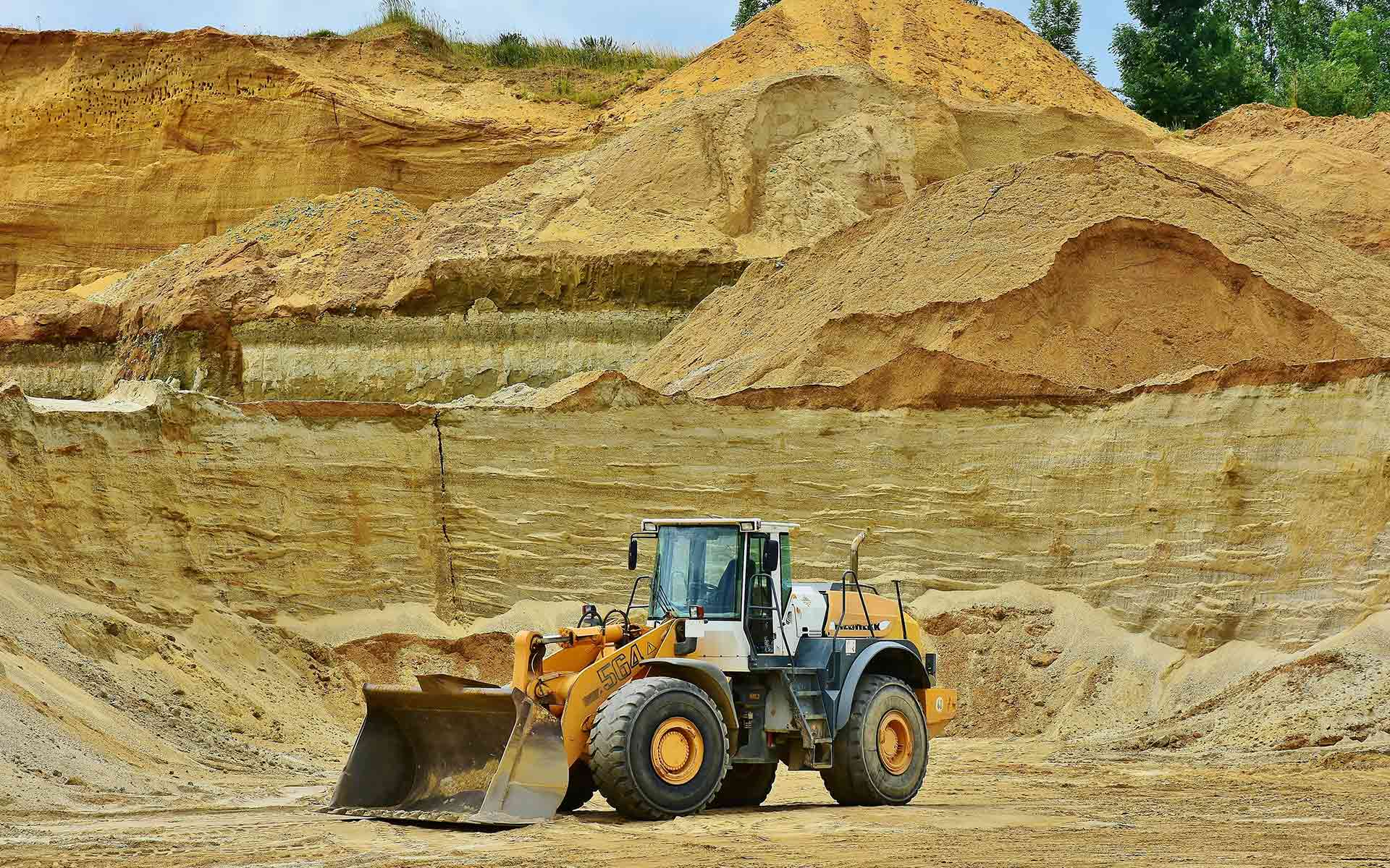 Commercial-Mining